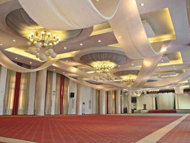 ENTERTAINMENT_FACILITY Hotel Supreme Convention Plaza
