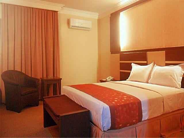 BEDROOM Hotel Andika