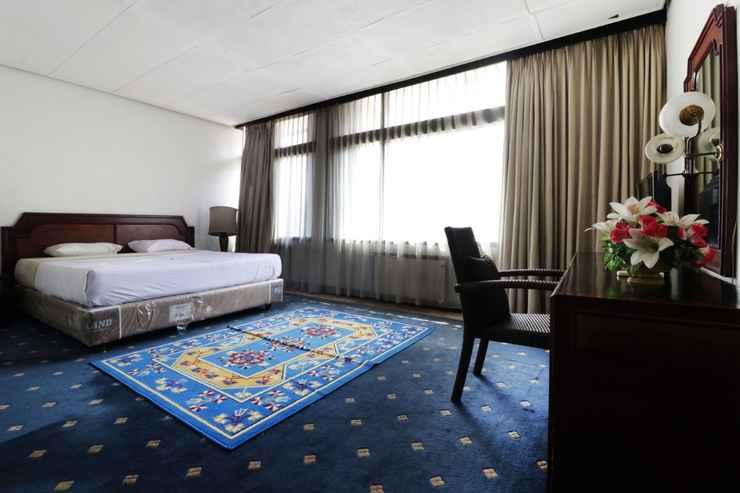 Hotel Istana Bandung Bandung Low Rates 2020 Traveloka