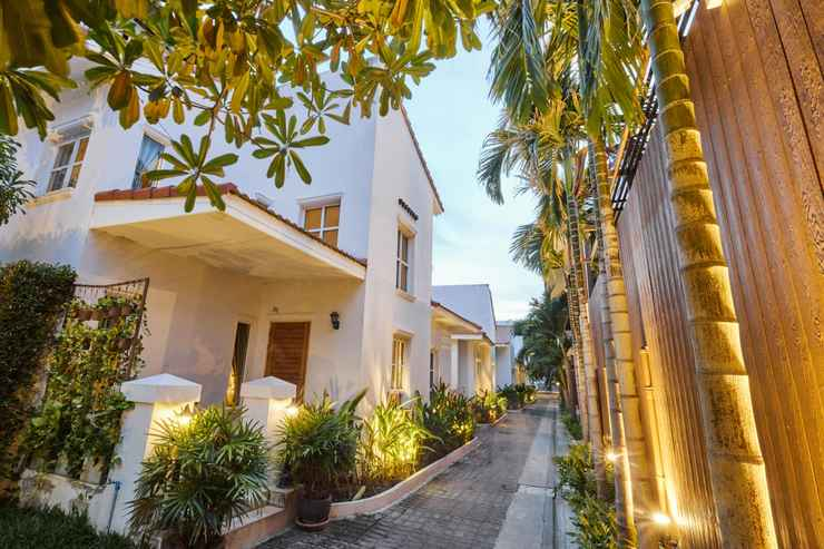 Others Talay Hotel and Villa