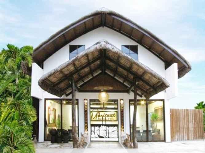 EXTERIOR_BUILDING Maritoni Bali Suites & Villas