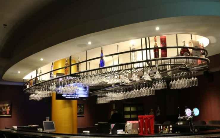 Hotel Java Palace Bekasi -