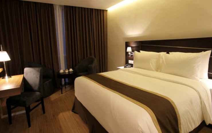 Hotel Java Palace Bekasi - Kamar Superior