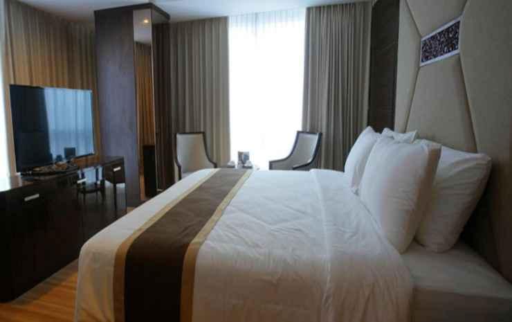 Hotel Java Palace Bekasi - Suite Room Only