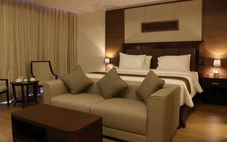Hotel Java Palace Bekasi - Deluxe Room