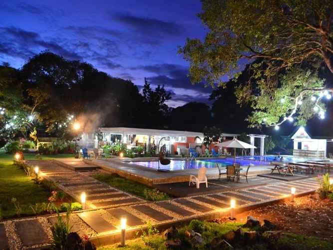 SWIMMING_POOL Ponce de Leon Garden Resort