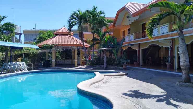 EXTERIOR_BUILDING Gertes Resort Hotel & Restaurant