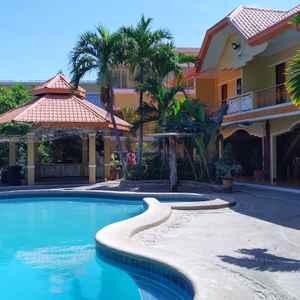 Gertes Resort Laoag
