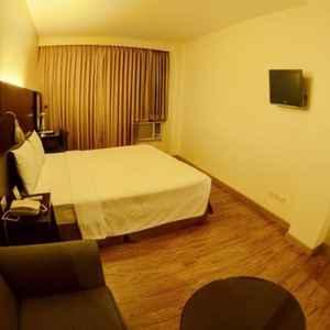 Pearl Lane Hotel Manila