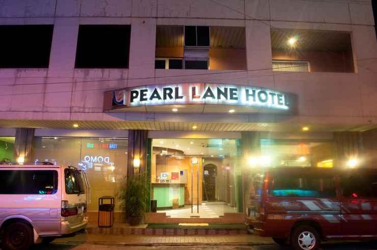 EXTERIOR_BUILDING Pearl Lane Hotel