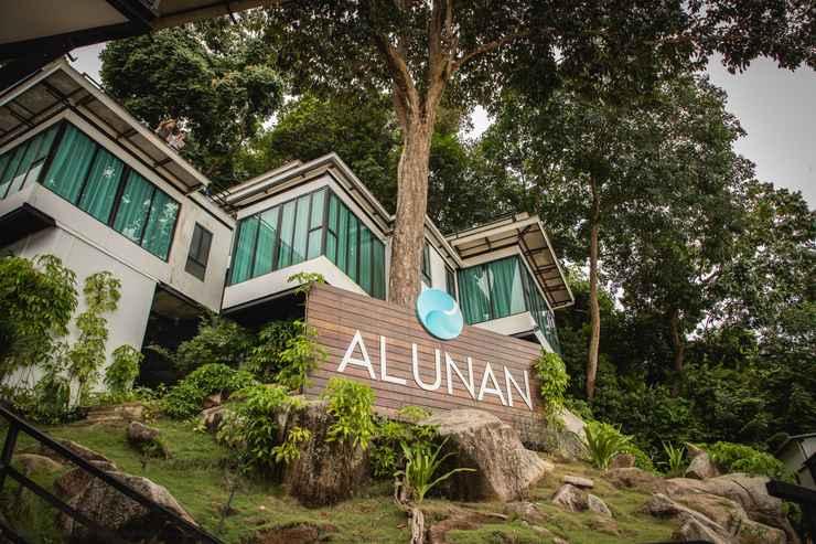 EXTERIOR_BUILDING Alunan Resort