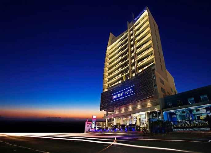 EXTERIOR_BUILDING Bayfront Hotel Cebu