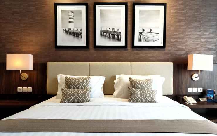 Menara Laut Hotel Pangandaran - President suite