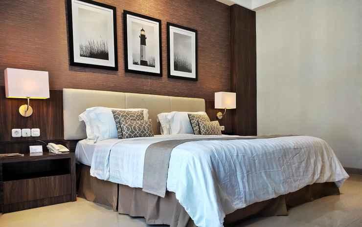 Menara Laut Hotel Pangandaran - Menara Laut Suite