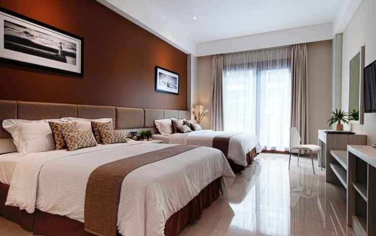 Menara Laut Hotel Pangandaran - Familly