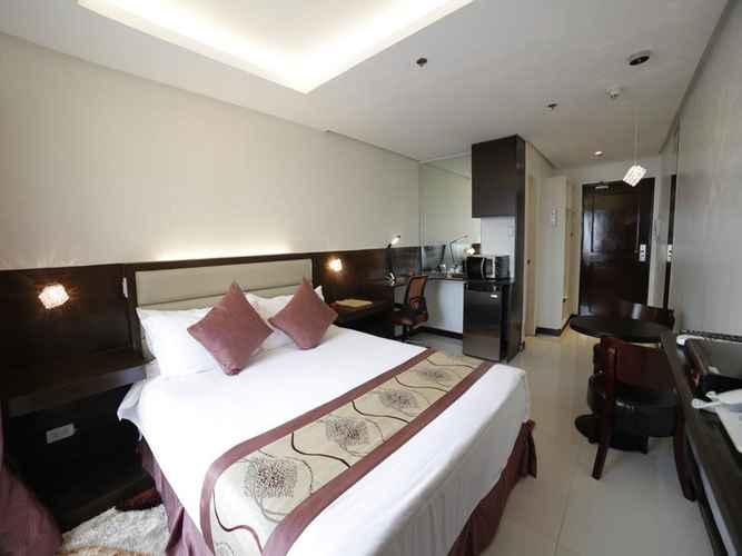 BEDROOM Regency Grand Suites