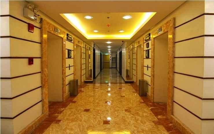 LOBBY Regency Grand Suites