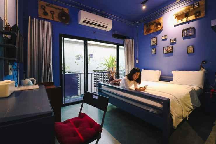 BEDROOM House of Phraya Jasaen