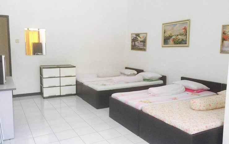 Sinar Express Villa Pasuruan - Standard Room (No Breakfast)