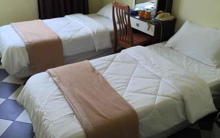 BudgetOne Hotel Singapore - Standard Twin Room Only