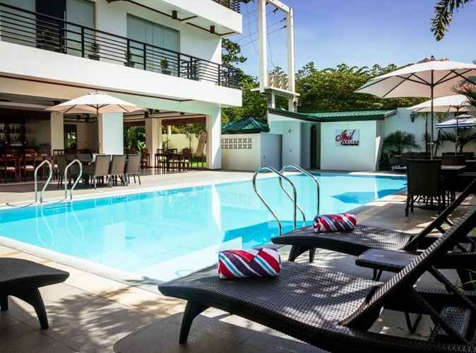 SWIMMING_POOL Ipil Suites Puerto Princesa