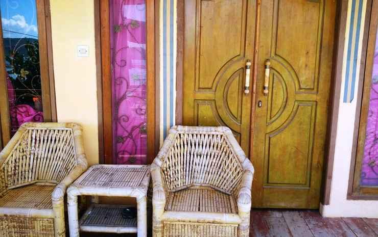 Aussy Homestay Lombok - Standard