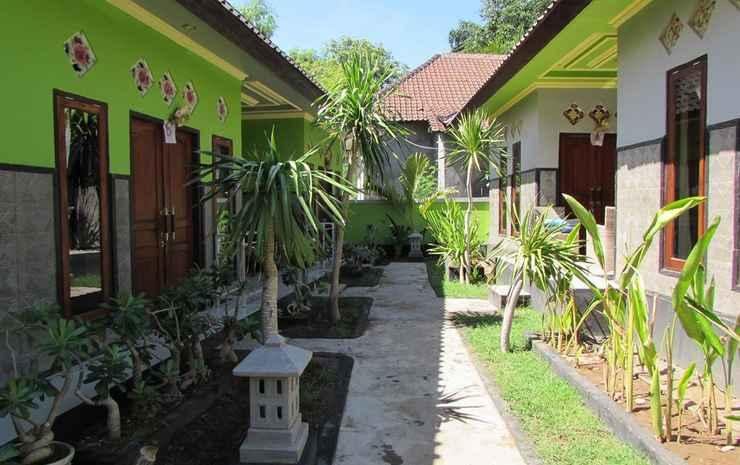 Adi GuesthouseLembongan Bali -