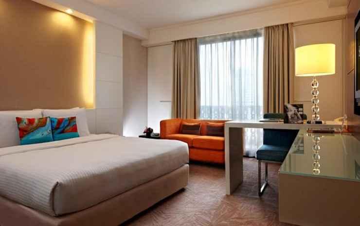 Seri Pacific Hotel Kuala Lumpur Kuala Lumpur - Superior King