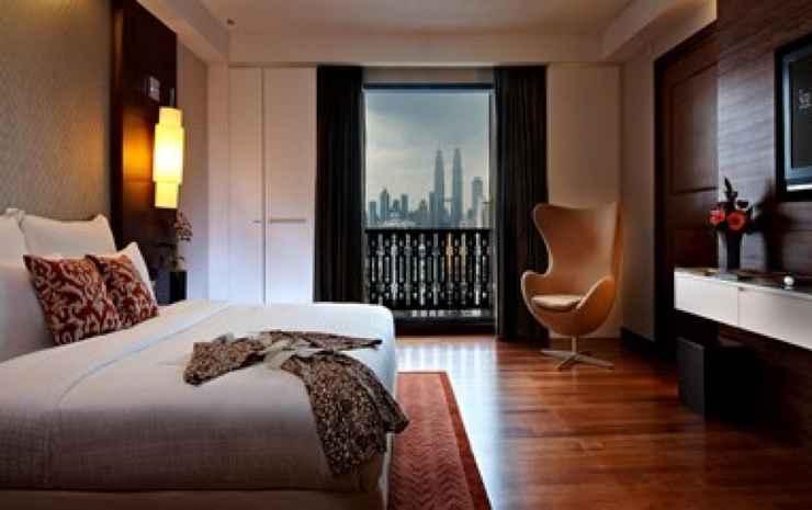 Seri Pacific Hotel Kuala Lumpur Kuala Lumpur - Premier Deluxe King Room
