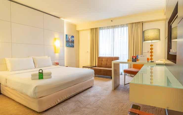 Seri Pacific Hotel Kuala Lumpur Kuala Lumpur - Superior King Room (Room Only)