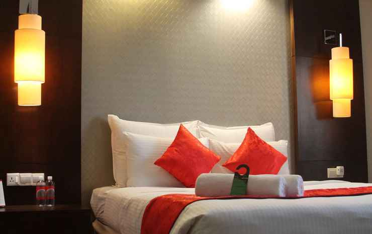 Seri Pacific Hotel Kuala Lumpur Kuala Lumpur - Executive Suites