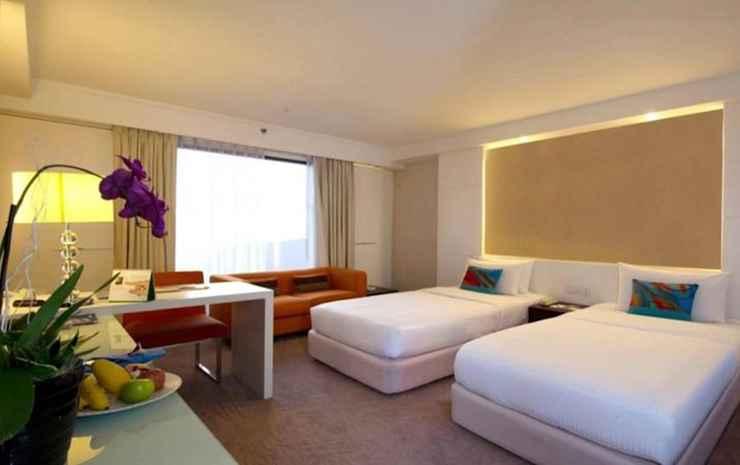 Seri Pacific Hotel Kuala Lumpur Kuala Lumpur - Superior Twin