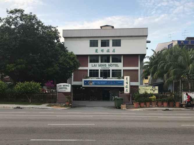 EXTERIOR_BUILDING Lai Ming Hotel Cosmoland