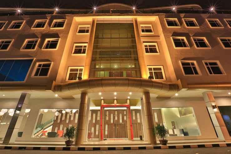 EXTERIOR_BUILDING Supreme Hotel
