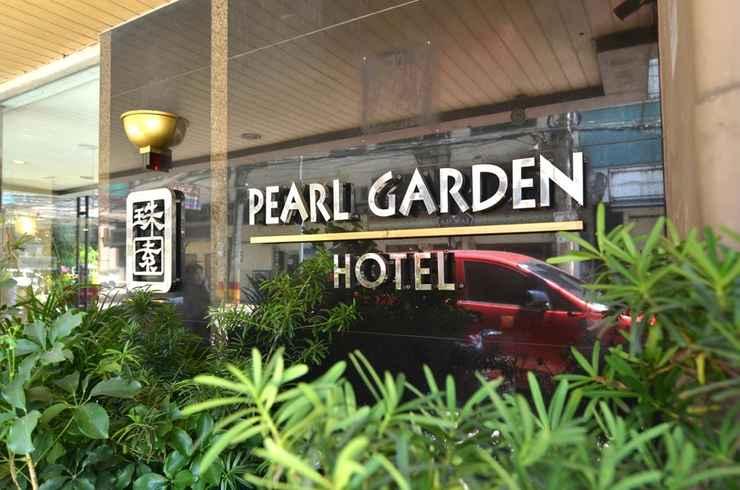 EXTERIOR_BUILDING Pearl Garden Hotel