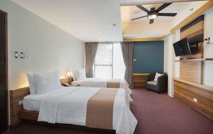 GRAND SIERRA PINES HOTEL
