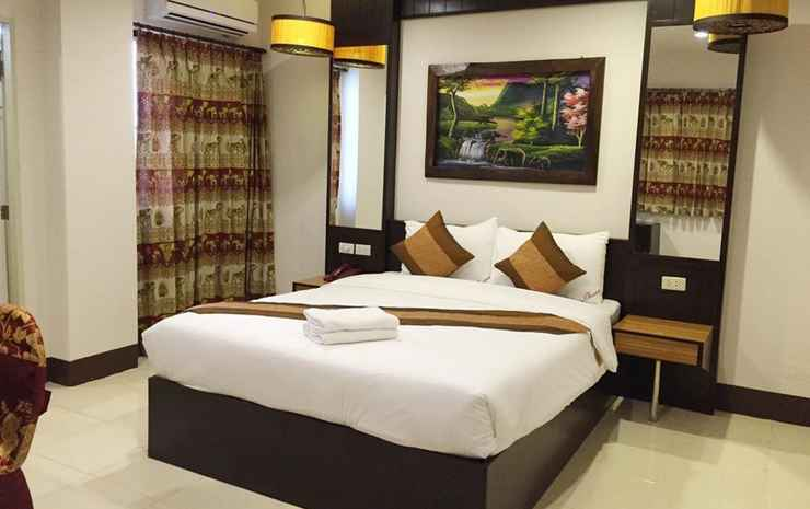 Chana Place Chiang Mai - Standard Double Room