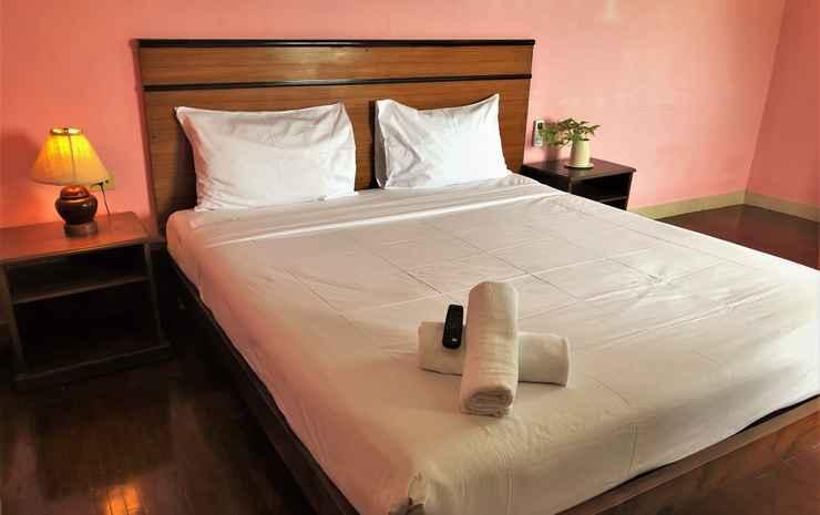 Baan Talay Chonburi - Standard Double Room