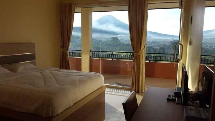BEDROOM CRA Hotel & Resto Wonosobo