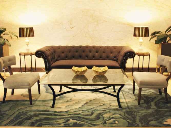 LOBBY MaxStays - Max Style @ The Venice Residences