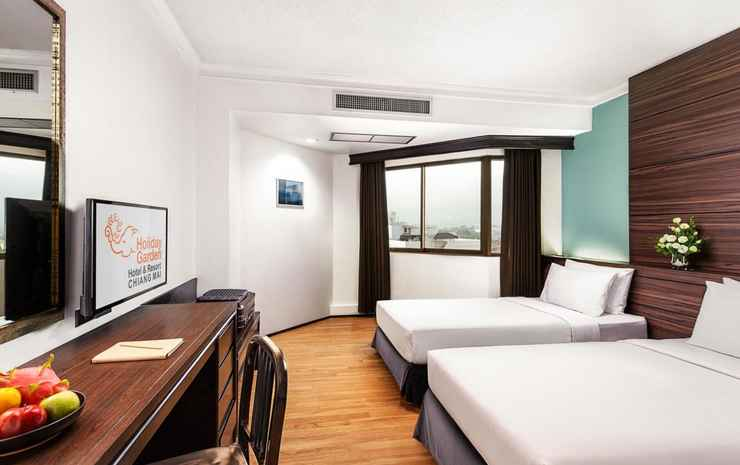 Holiday Garden Hotel & Resort  Chiang Mai - Executive Superior Room Only