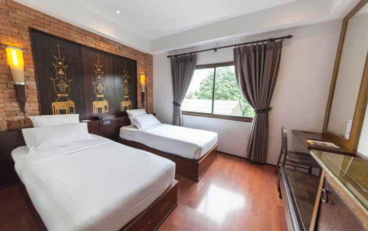 Holiday Garden Hotel & Resort  Chiang Mai - Superior Garden Room with Breakfast