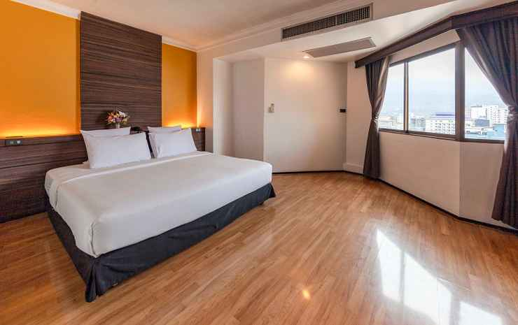 Holiday Garden Hotel & Resort  Chiang Mai - Executive Deluxe King Room Only