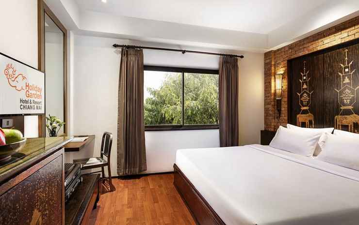 Holiday Garden Hotel & Resort  Chiang Mai - Superior Garden Room Only