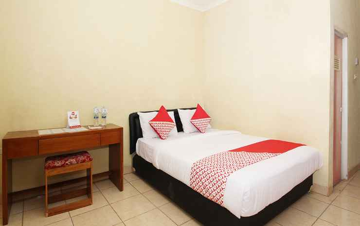OYO 451 Divka Residence Syariah Bandar Lampung - Deluxe Double