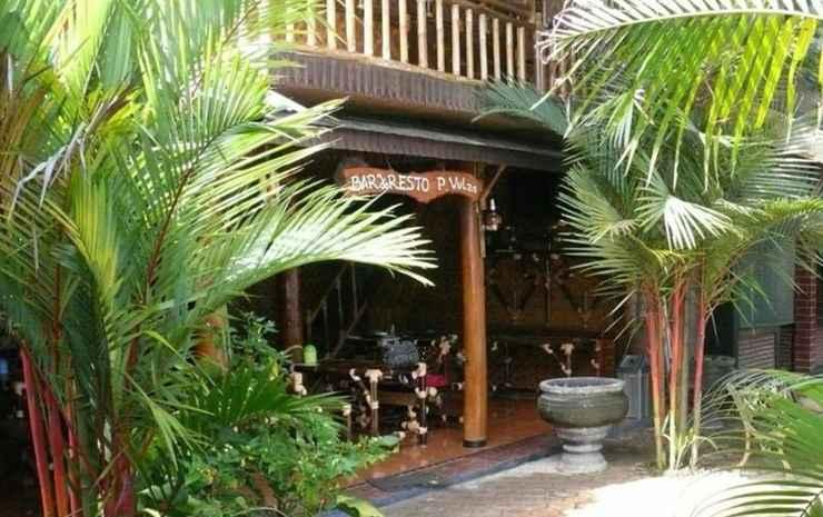 Pondok Wulan Guest House Pangandaran -