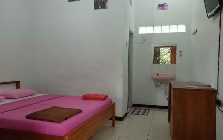 Pondok Wulan Guest House Pangandaran - Standart Fan