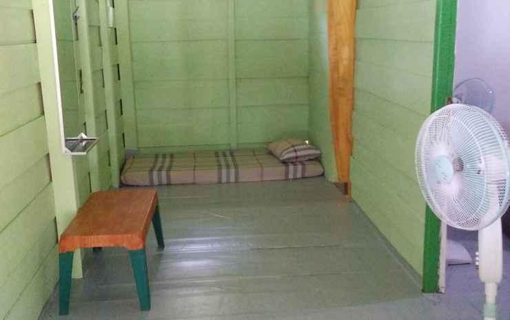 Villa Dio Teluk Kiluan Tanggamus - Rumah Berderet With Room