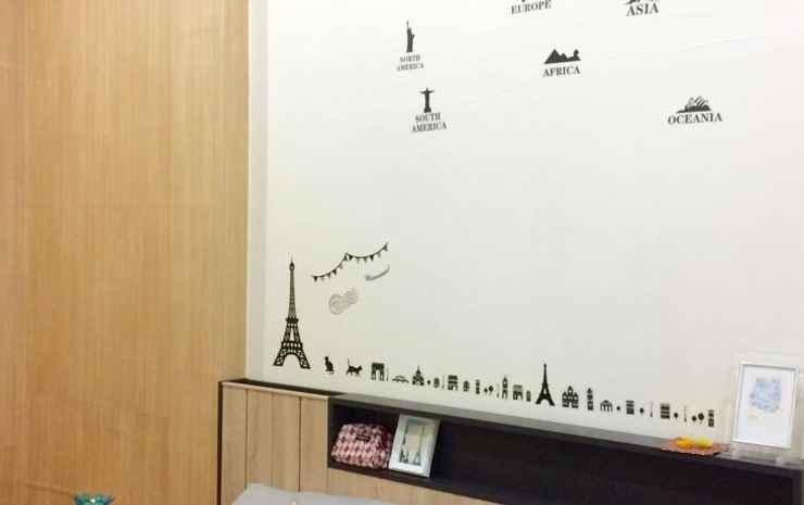 Sleep Well Ratchada Hostel Bangkok - Deluxe Room with Shared Bathroom