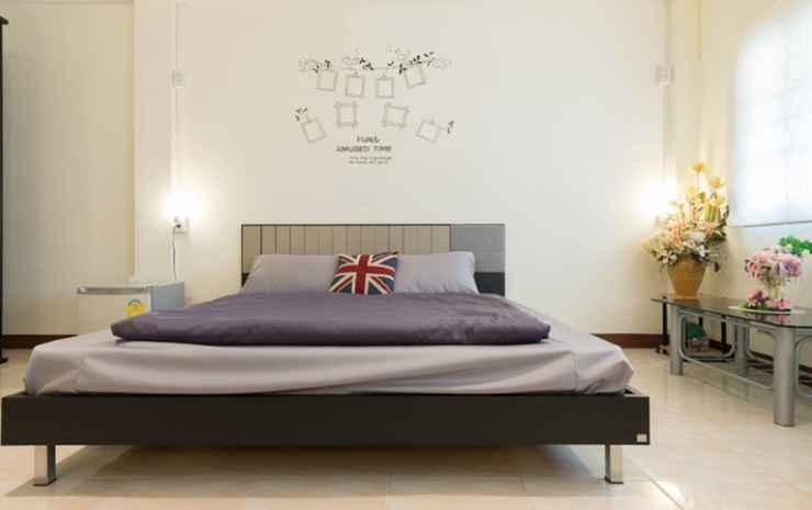 Sleep Well Ratchada Hostel Bangkok - VIP Room with private Bathroom